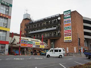 3月14日にオフハウスがプレオープンした「エコ・タウン 八王子大和田店」.jpg
