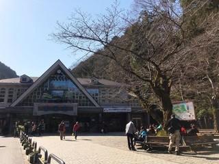 6月に認定された日本遺産で題材となった高尾山.jpg