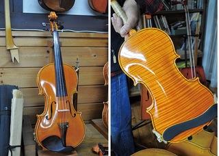 「お気に入り」という1枚裏板(ワンピース)のバイオリン.jpg