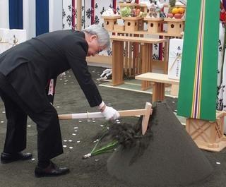 オリンパス技術開発センター石川新棟建設工事2.jpg