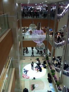セレオ八王子北館オープン2.JPG
