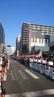 八王子まつり ギネス世界記録2.JPG