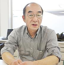 八王子保育専門学院 大庭理事長.jpg