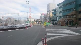 八王子駅南口 道路工事2.JPG