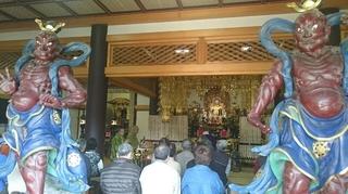 大善寺の「お十夜」3.JPG