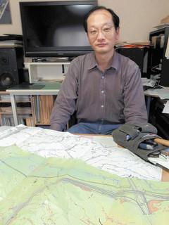 巨大山城 八王子城 精密ルートマップ2016年版.jpg