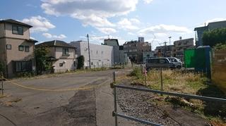 旧八王子機関区周辺道路の拡幅工事5.JPG
