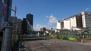旧八王子機関区周辺道路の拡幅工事6.JPG