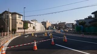 旧八王子機関区周辺道路の拡幅工事(撮影202044:銀河流星)3.JPG
