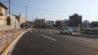 旧八王子機関区周辺道路の拡幅工事(撮影202044:銀河流星)5.JPG