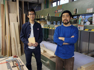 木工家具の製作チーム「フルスイング」.jpg