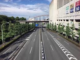 東京オリンピック 自転車競技 八王子・南大沢.jpg