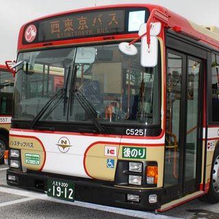 西東京バスの電源バス.jpg