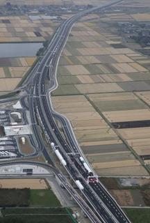 <圏央道>埼玉県内の全線が開通…東北道、東名とつながる.jpg