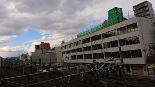 JR東日本旧八王子総合事務所と旧土木技術センター1.JPG