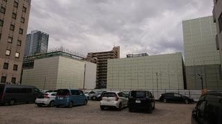 JR東日本旧八王子総合事務所と旧土木技術センター7.JPG