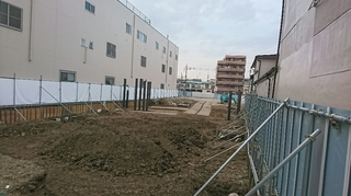 NTT東日本八日町ビル(八王子市八日町)跡地1.JPG