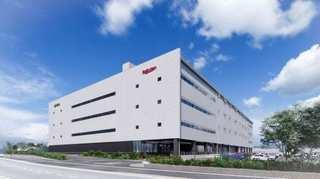 Rakuten Fulfillment Center Fukuoka.jpg